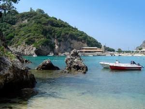 Internships abroad location Corfu