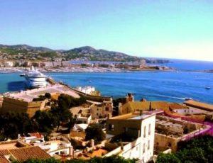 Stages à l'étranger Ibiza