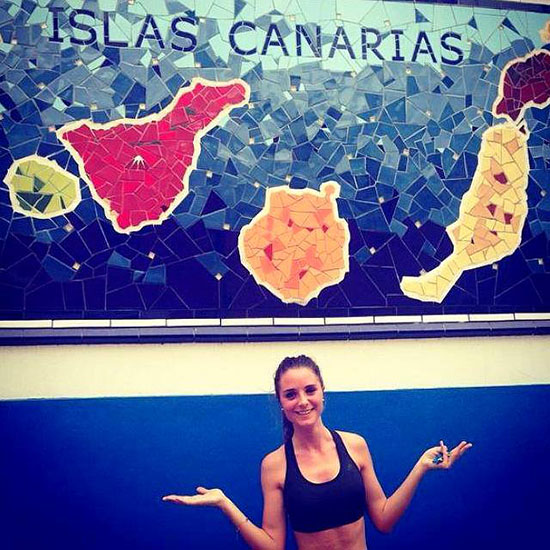 Intern abroad on the Canary Islands with Spanish Work Exchange Programme