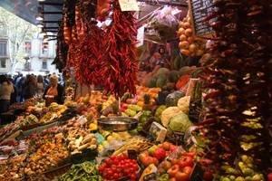 Internship Mallorca_Location_Markets