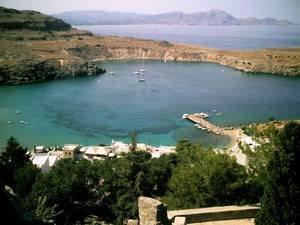 Internship Rhodes - greece_Island