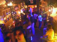 Internship on Lanzarote_ nightlife