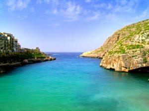 Internships abroad location Malta