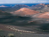Locations, Internship Lanzarote, excursion