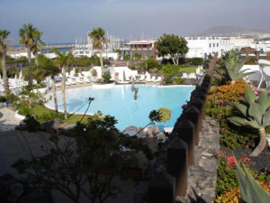 Spain internships location Lanzarote