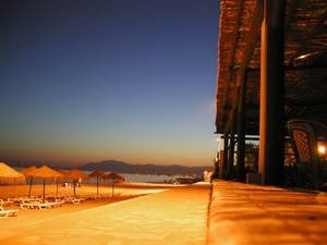 Paid internship Marbella Location_Beach
