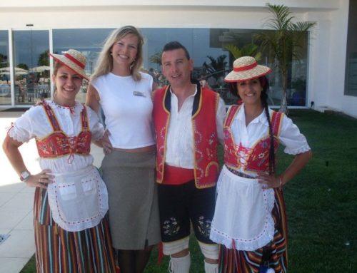 Día de Canarias – internships on the Canary Islands