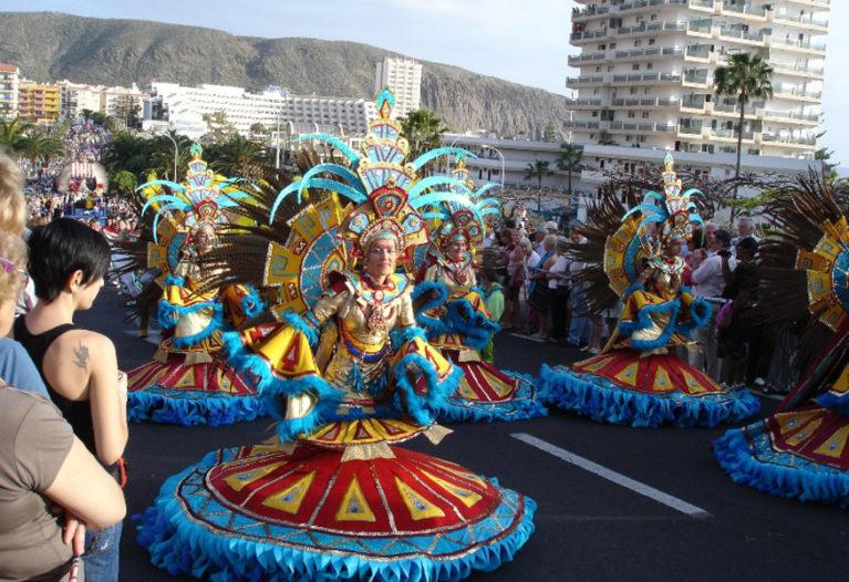 traineeship on the Canary Islands, hotel internship, internship Tenerife, internship in Spain