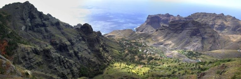 work placements in Spain, internship on the Canary Islands, internship abroad, hotel internship, La Gomera