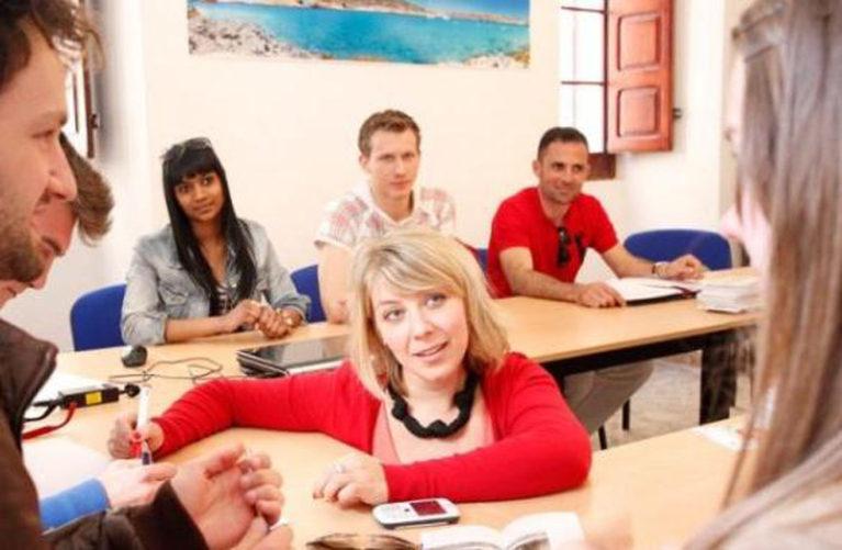 english language courses, Malta, learning english