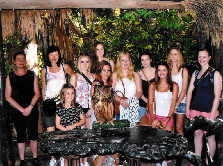 hotel internship on tenerife with Spanish Work Exchange Programme