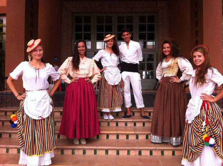 internships Canary Islands, hotel internship, internship abroad