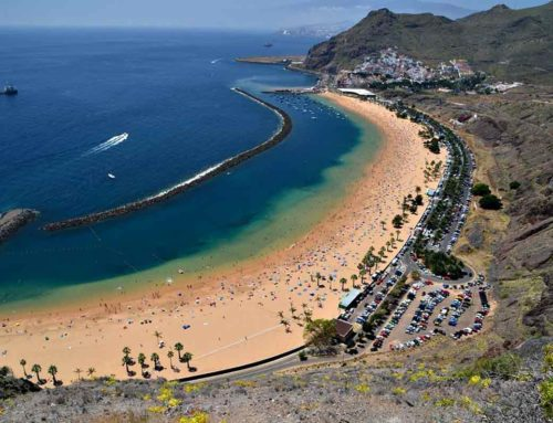 Our top 10 on Tenerife