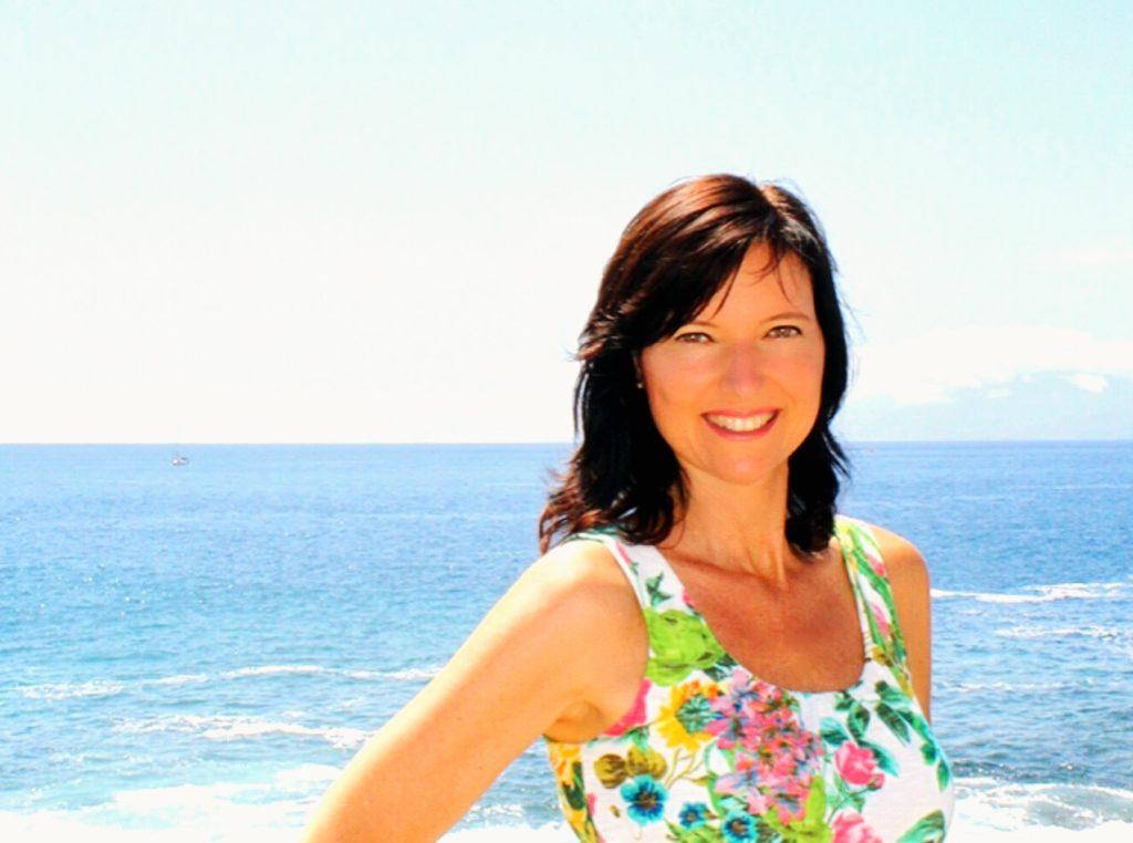 Conny Lassen, Manager of Spanish Work Exchange Programme
