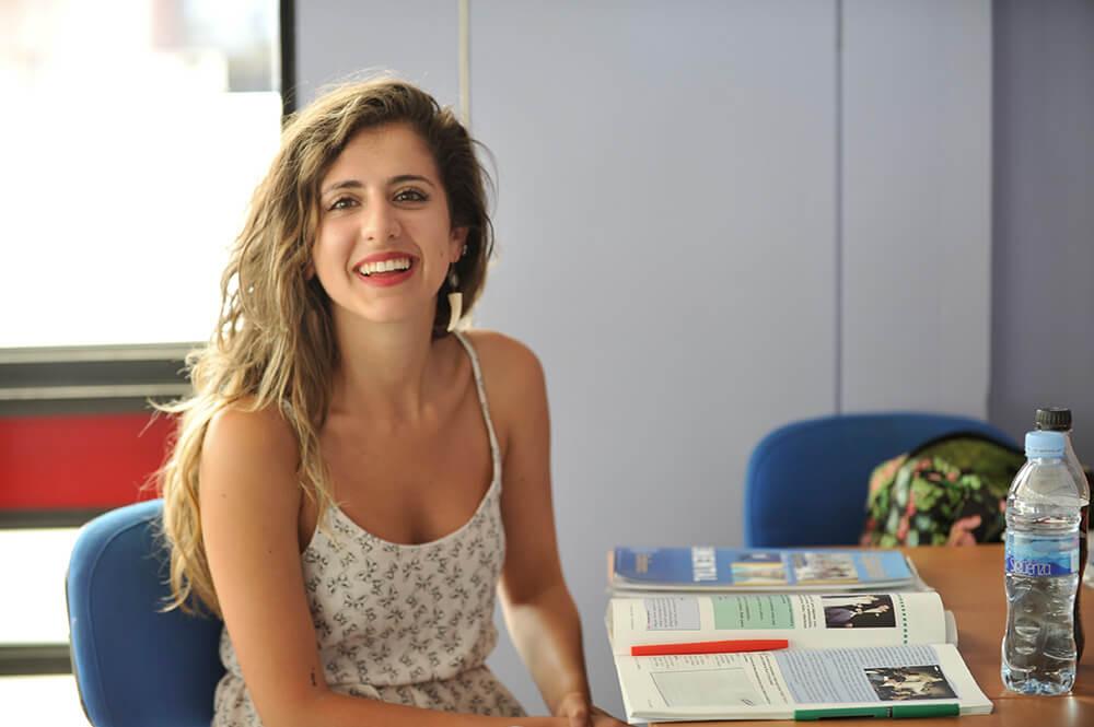 Language courses_Spain_abroad